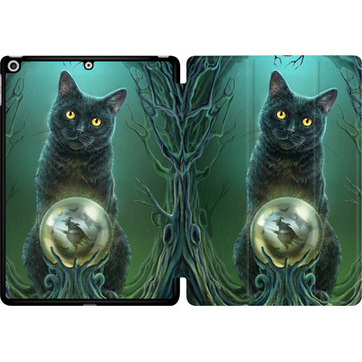 Apple iPad 9.7 (2017) Tablet Smart Case - Rise of the Witches von Lisa Parker