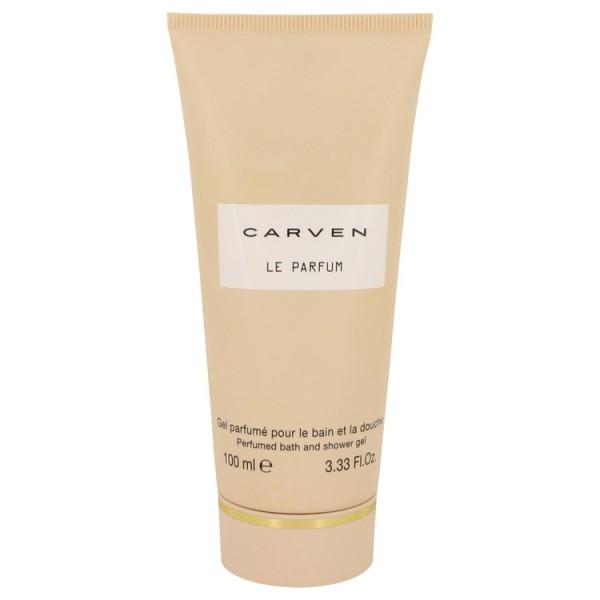 Carven Le Parfum - Carven Gel de ducha 100 ml