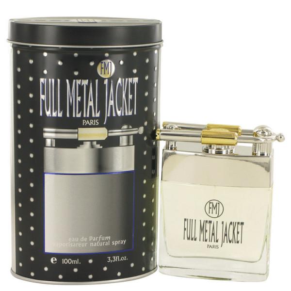 Full Metal Jacket - Parisis Parfums Eau de parfum 100 ml