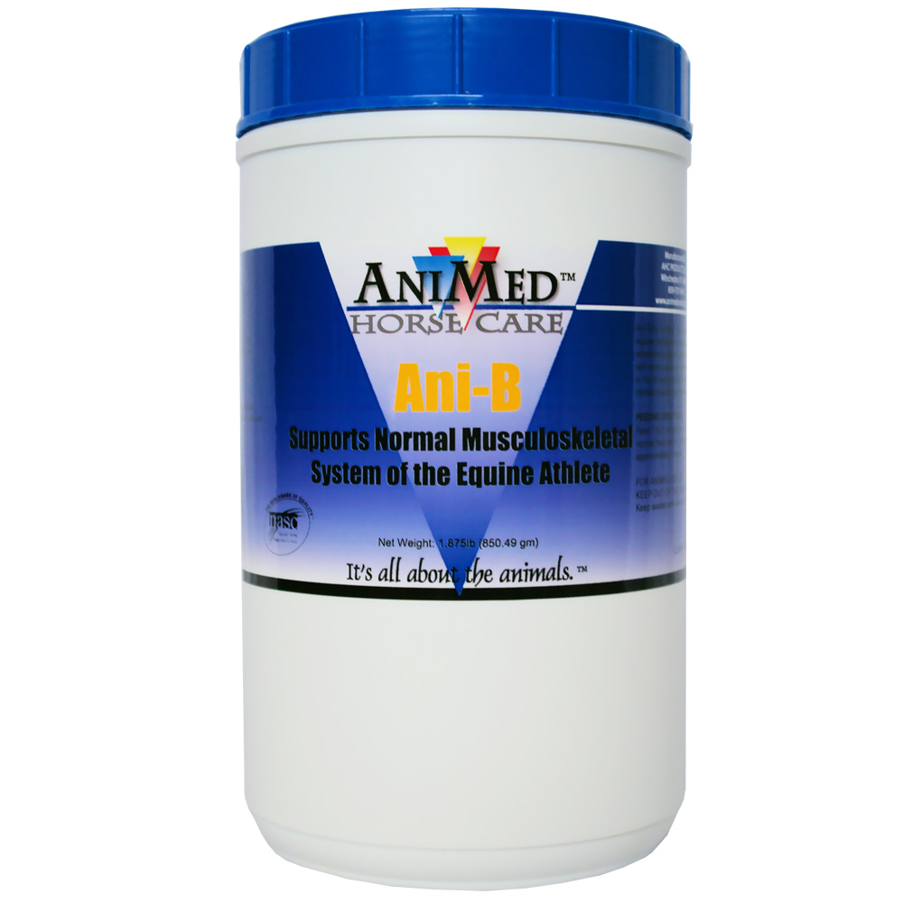 AniMed Ani-B (1.875 lb)