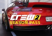 The Crew 2 - Season Pass XBOX One CD Key