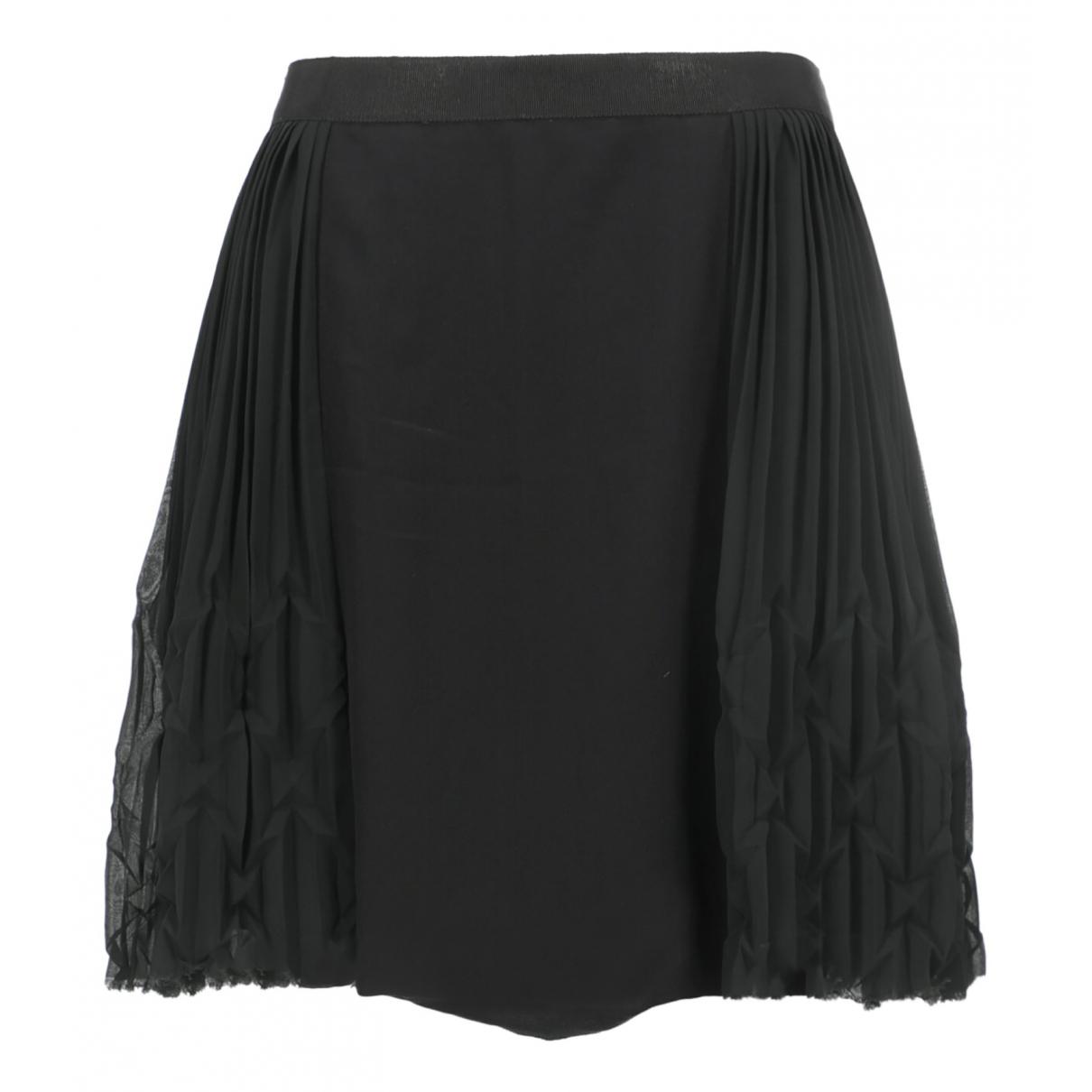 Philosophy H1h2 N Black skirt for Women 44 IT