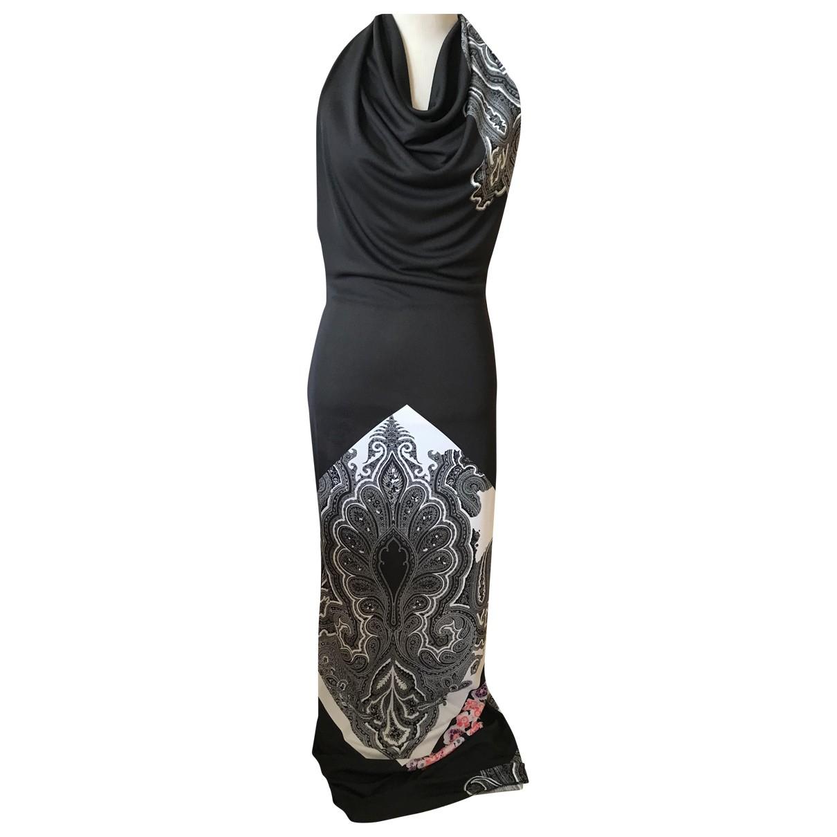 Etro - Robe   pour femme - noir