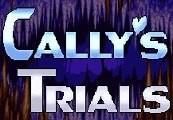 Callys Trials Steam CD Key