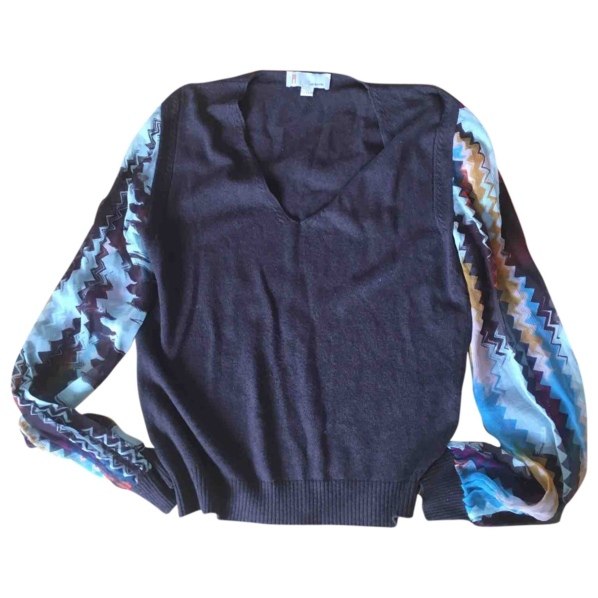 Missoni \N Pullover in Wolle