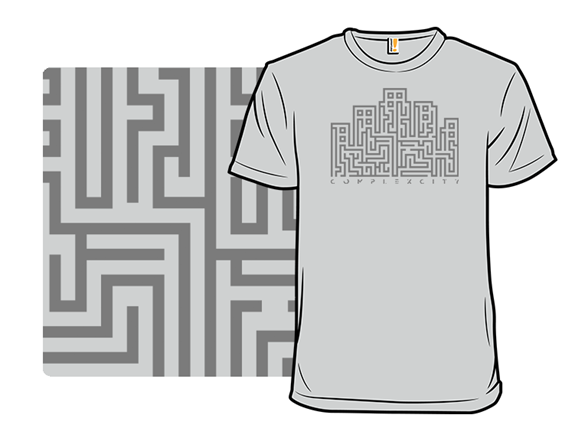 Complexcity T Shirt