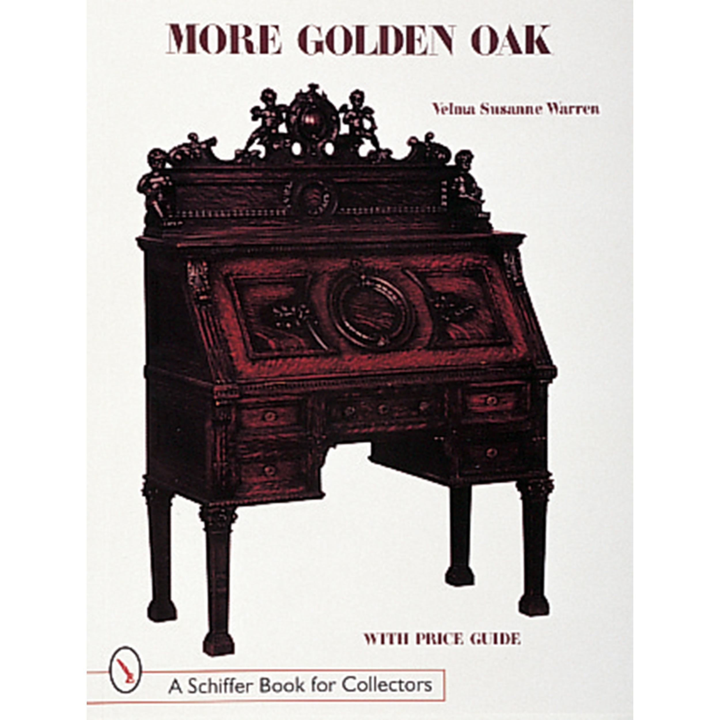 More Golden Oak