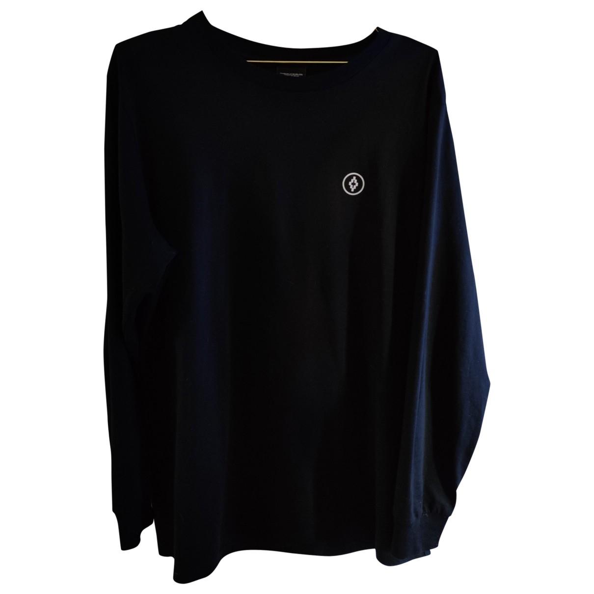 Marcelo Burlon \N Hemden in  Schwarz Baumwolle