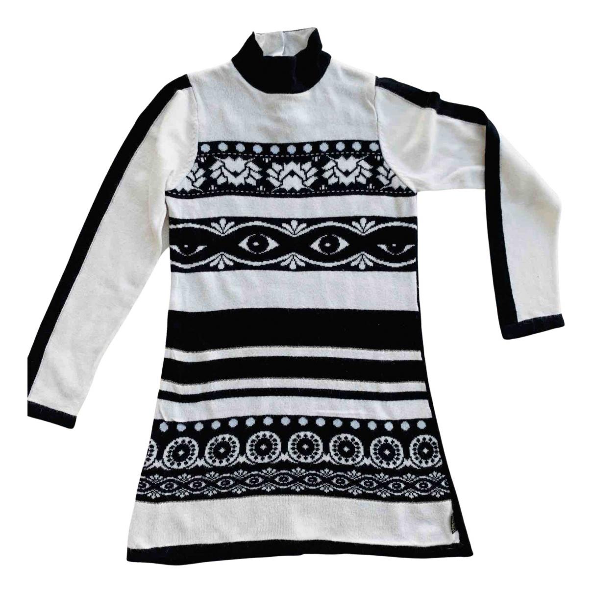 Kenzo - Robe    pour enfant - noir