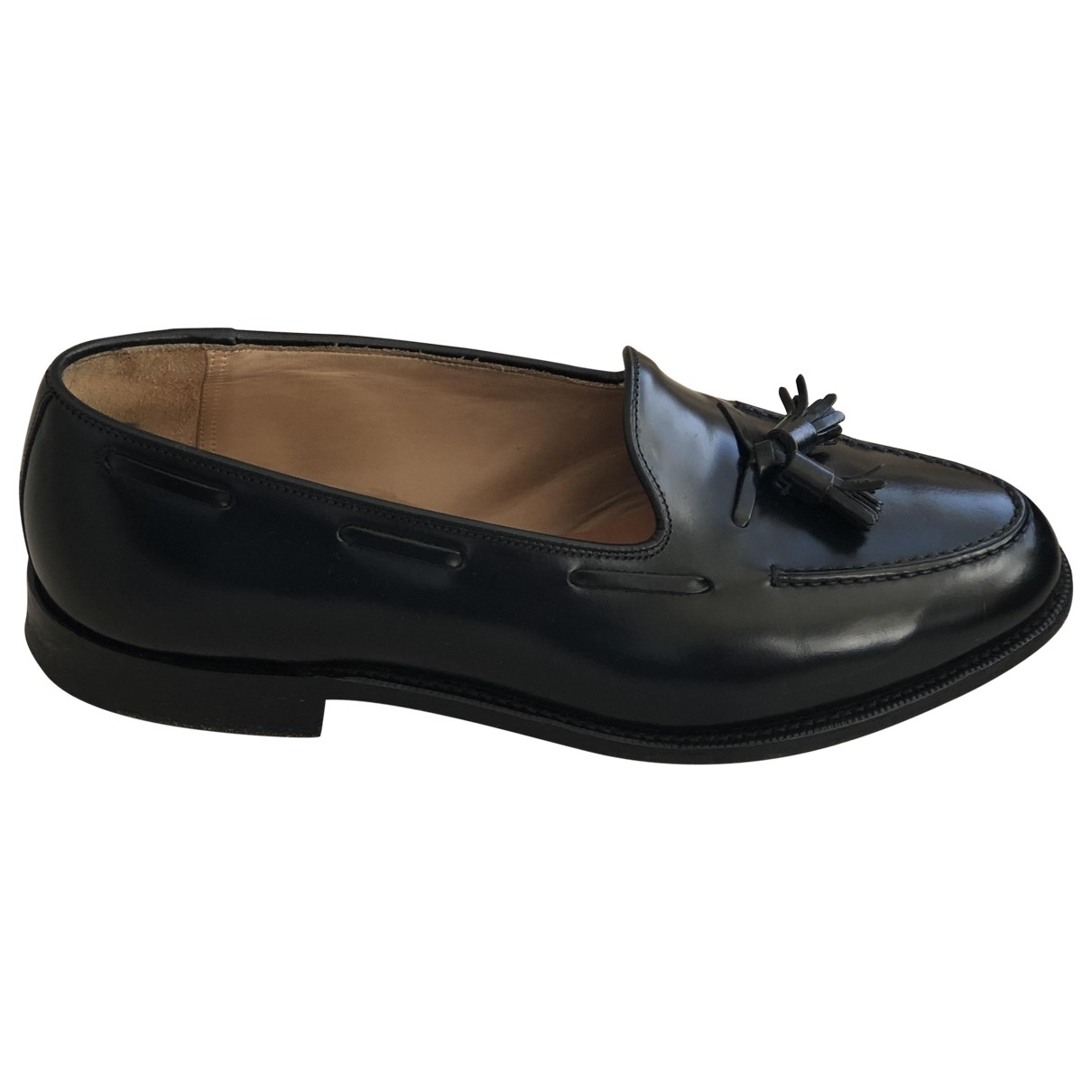 Mocasines de Cuero Churchs