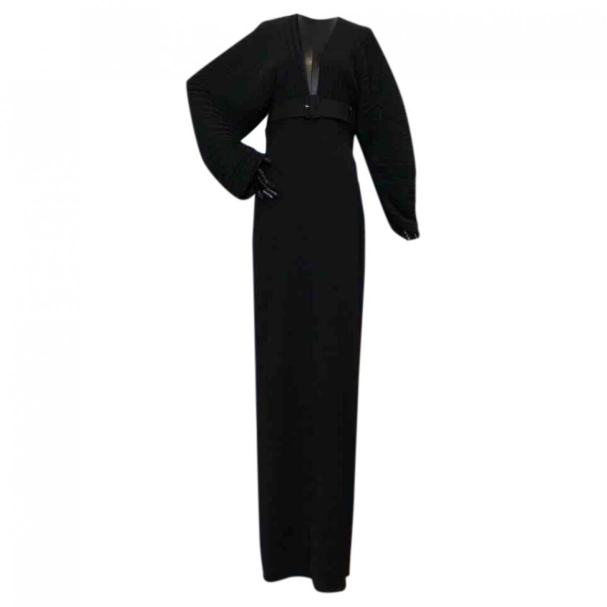 Solace London - Robe   pour femme - noir