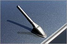 AutoExe Antenna 01 Mazda 2 08-13