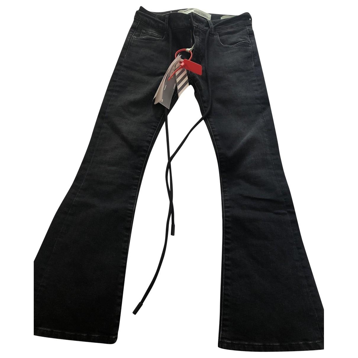 Pantalon largo Off-white