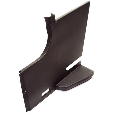Omix-ADA Cowl Panel with Step (Primer) - 12010.06