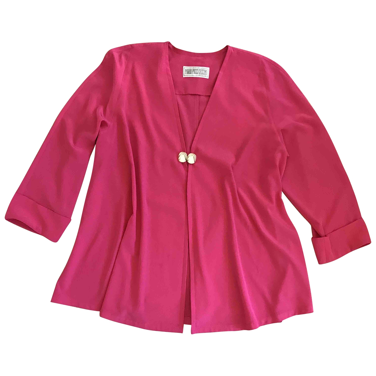 Non Signé / Unsigned \N jacket for Women One Size IT