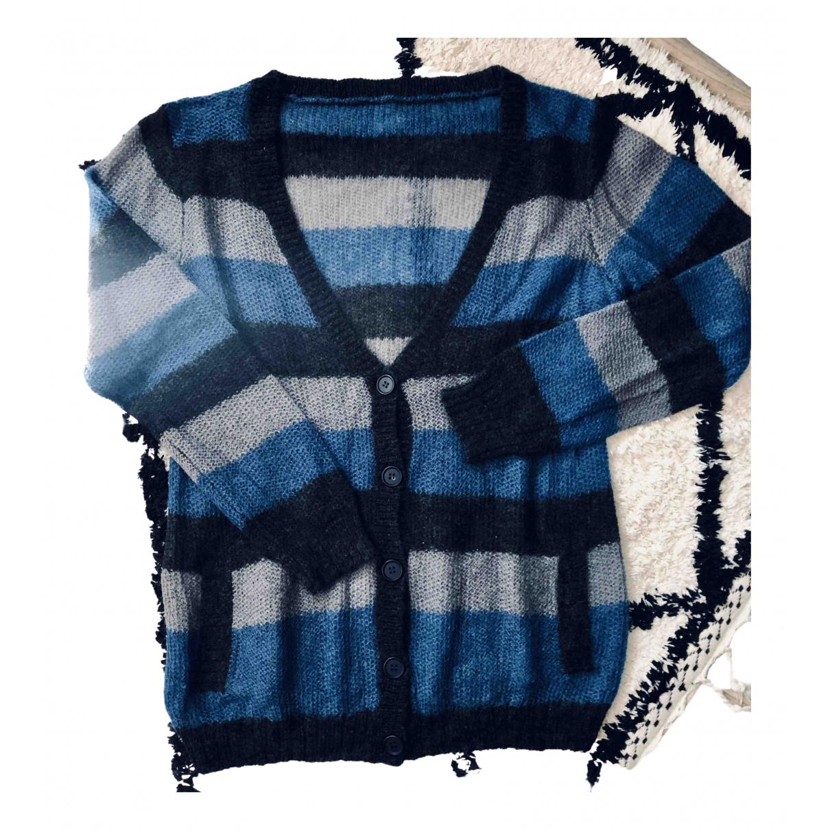 Le Mont Saint Michel \N Multicolour Wool Knitwear for Women M International