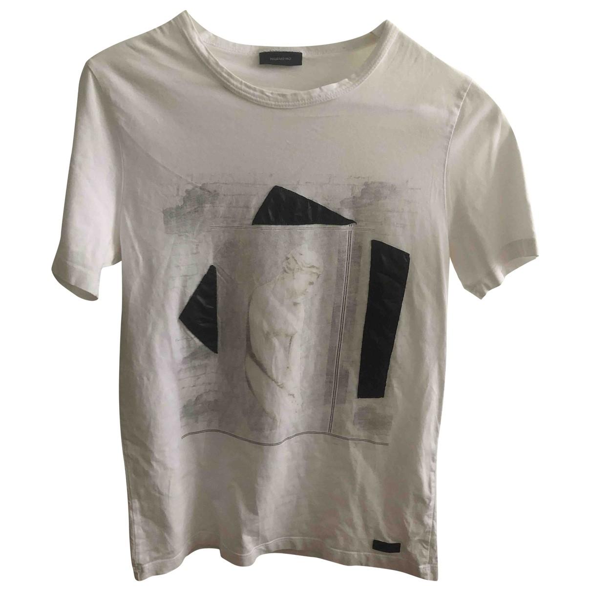 Camiseta Hamaki-ho
