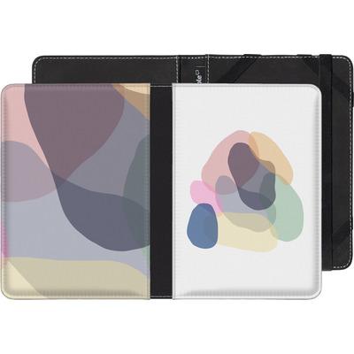 Amazon Kindle Touch eBook Reader Huelle - Colour Studies von Lucy Bohr