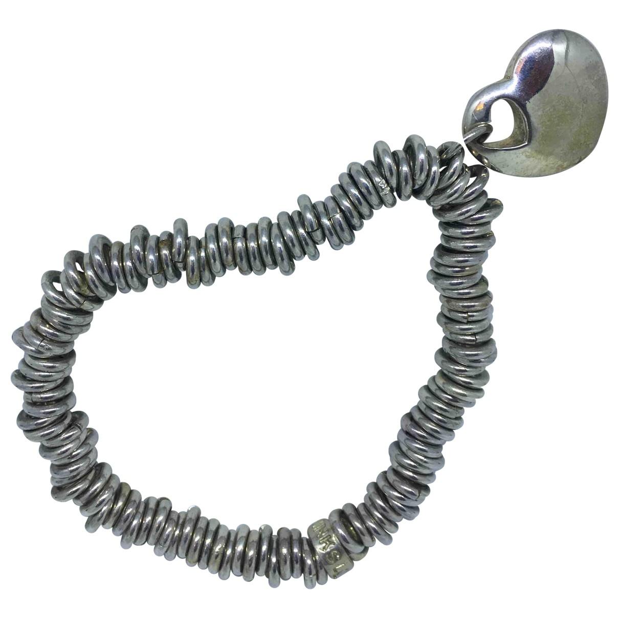Links Of London - Bracelet   pour femme en argent - argente