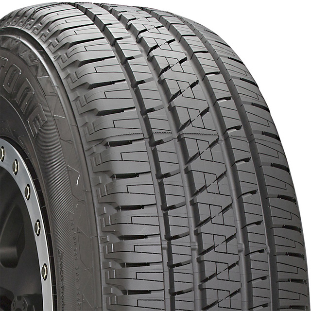Bridgestone 452 Dueler H/L Alenza Plus Tire P 245 /60 R18 104H SL BSW