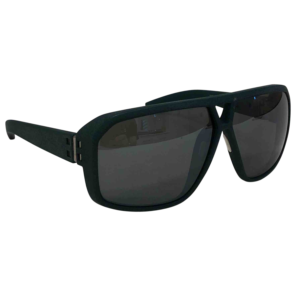 Mykita \N Green Sunglasses for Men \N
