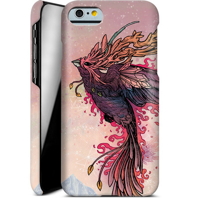 Apple iPhone 6 Smartphone Huelle - Phoenix  von Mat Miller