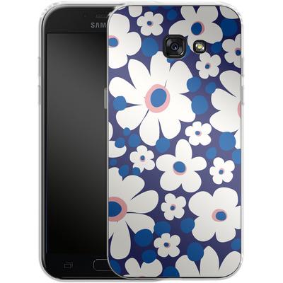 Samsung Galaxy A5 (2017) Silikon Handyhuelle - Cape Cod von Khristian Howell