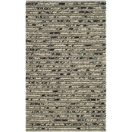 Safavieh Lisette Striped Rug, One Size , Gray