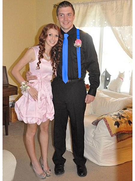 High School Homecoming Outfits For Guys Casual Package Azure