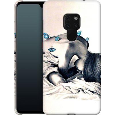 Huawei Mate 20 Smartphone Huelle - Bodysnatchers von Kate Powell