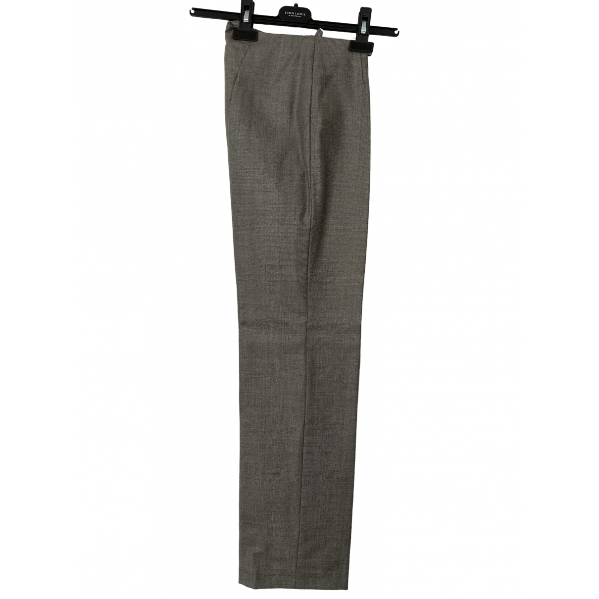 Pantalon de traje Gianni Versace