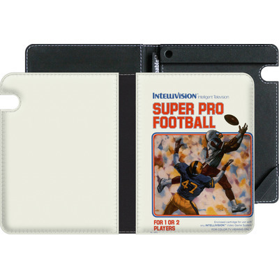 Amazon Kindle Voyage eBook Reader Huelle - Super Pro Football von Intellivision®