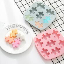 1pc Random Puzzle Chocolate Mold
