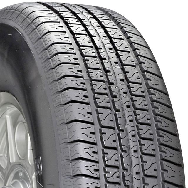 Carlisle 5151311 Radial Trail RH Tire ST145 / R12 87M D1 BSW