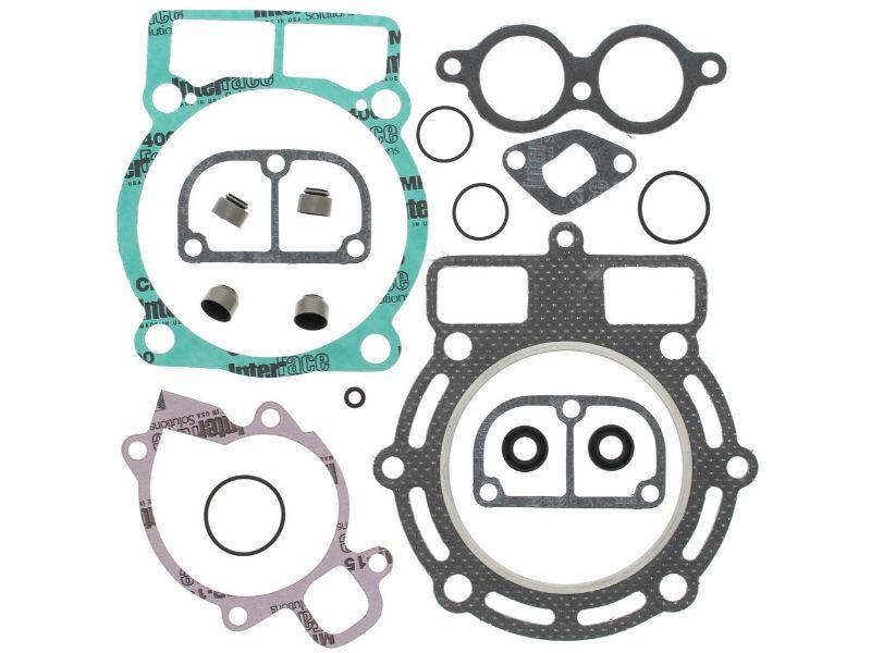 Vertex Top End Gasket Kit (810317) KTM EXC 520   EXC 525   MXC 520   MXC-G 450   MXC-G 525   SMR 450   SX 450   SX 520   SX 525   XC 450   XC 525  XC-