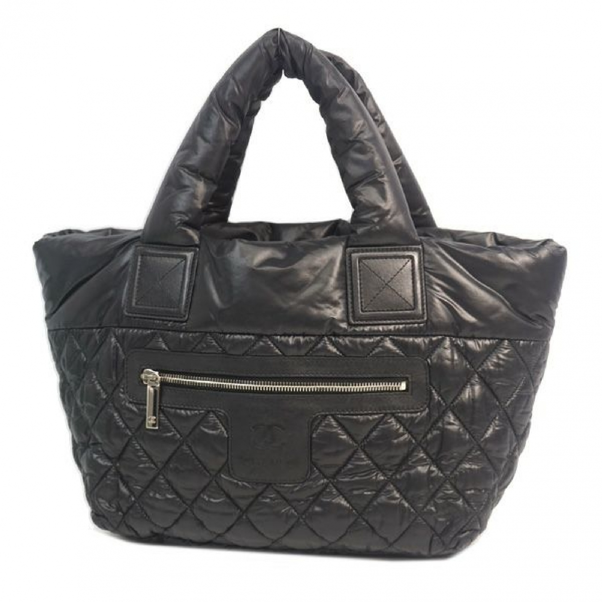 Chanel - Sac a main   pour femme en cuir