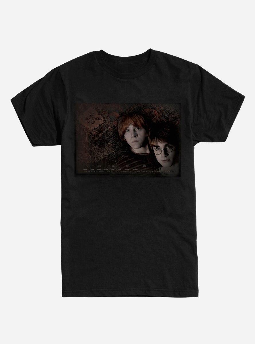 Harry Potter & Ron T-Shirt
