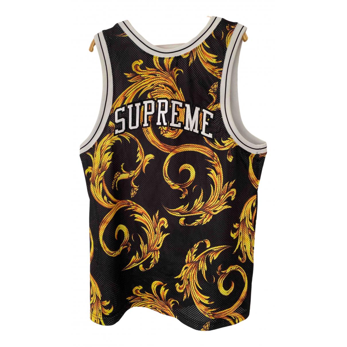 Camiseta Nike X Supreme