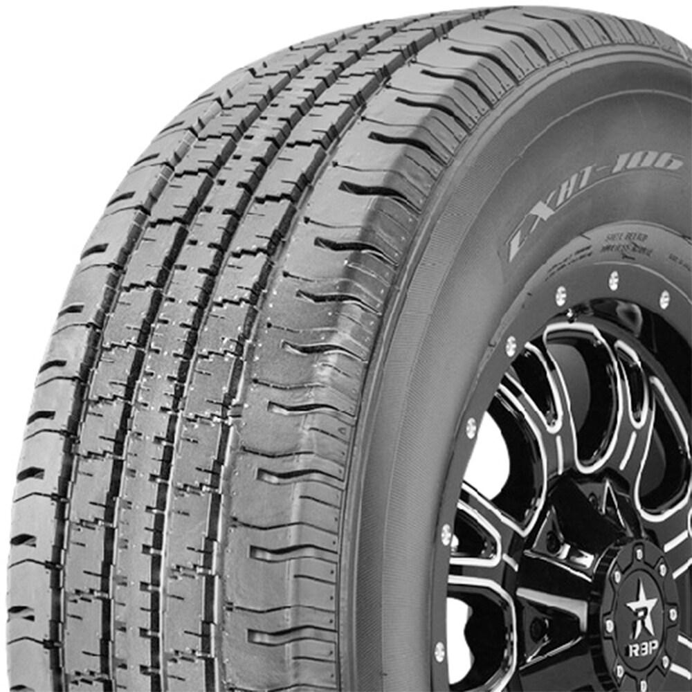 Lexani lxht-206 P245/65R17 105T bsw all-season tire