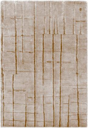 SH7409-811 8 x 11 Rug  in Camel and Burnt