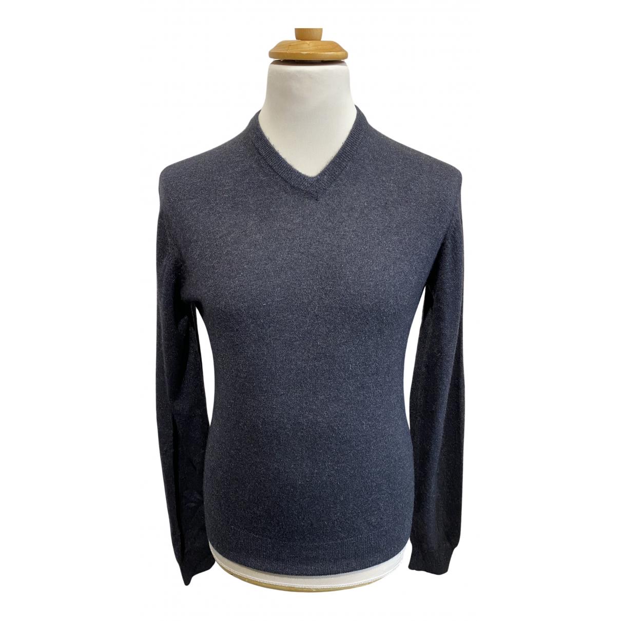 Hackett London N Grey Cashmere Knitwear & Sweatshirts for Men S International