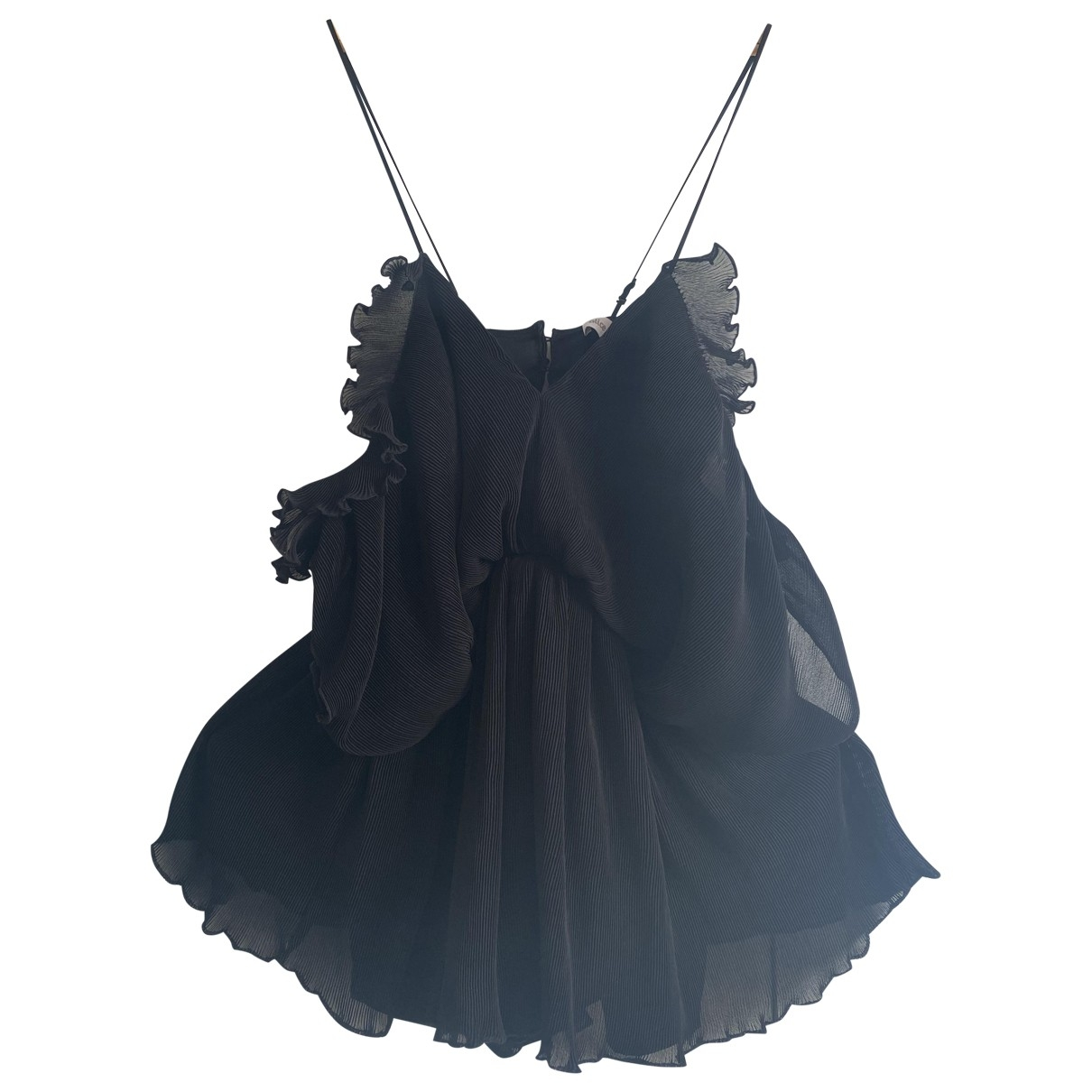 Alice Mccall \N Black dress for Women 34 FR