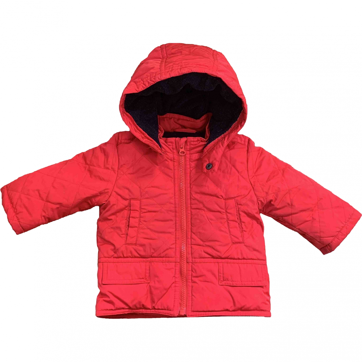 Kenzo \N Red jacket & coat for Kids 12 months - jusqu\'à 74cm FR