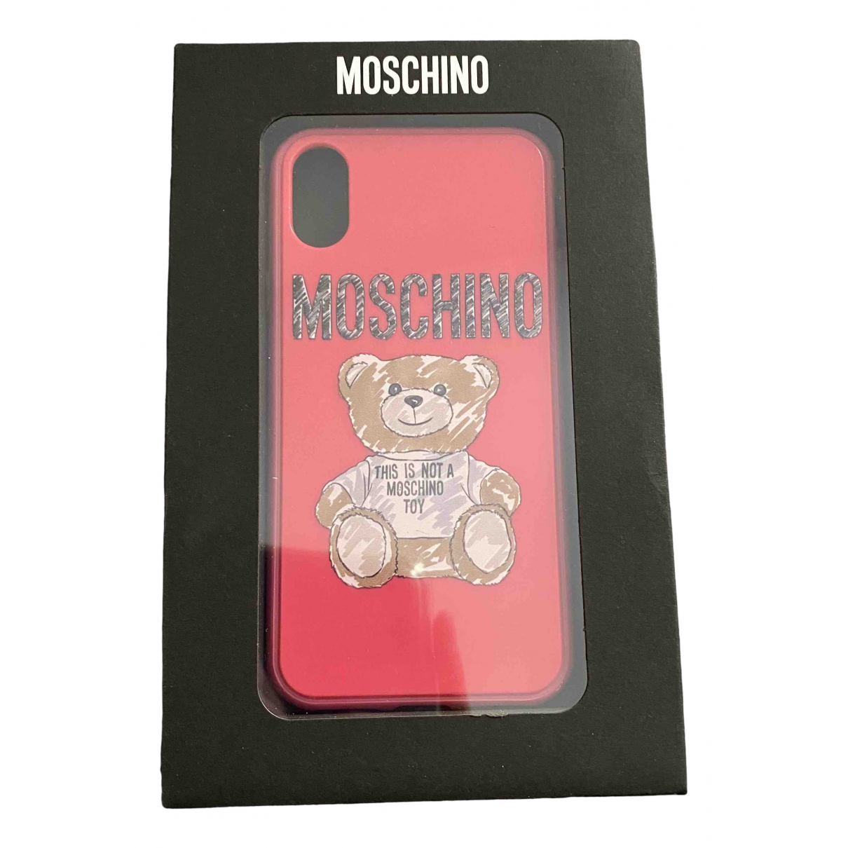 Moschino - Accessoires   pour lifestyle - rose