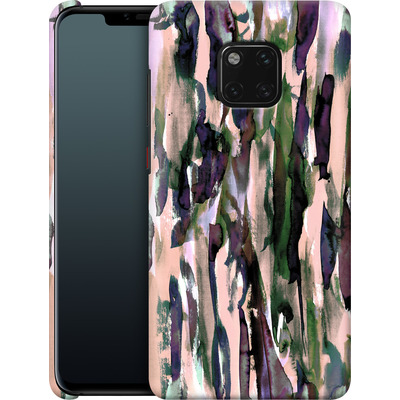 Huawei Mate 20 Pro Smartphone Huelle - Fire and Ice von Amy Sia