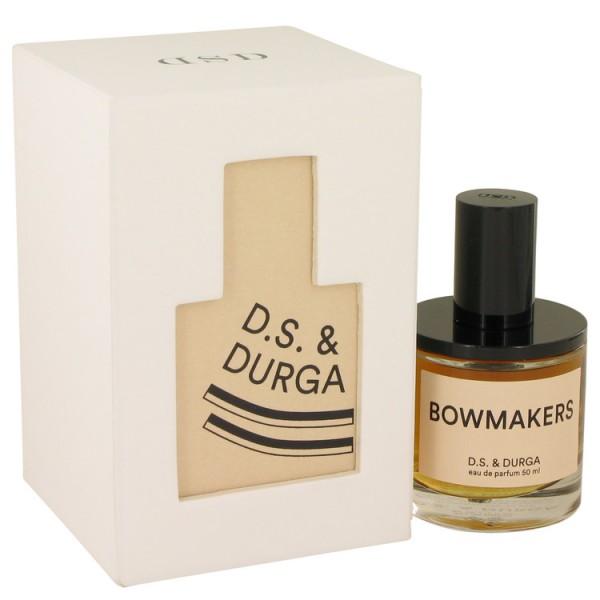 Bowmakers - D.S. & Durga Eau de Parfum Spray 50 ML
