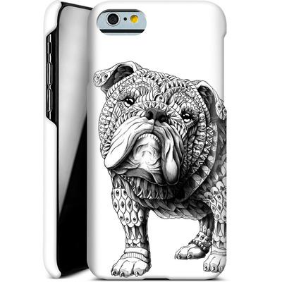 Apple iPhone 6 Smartphone Huelle - English Bulldog von BIOWORKZ
