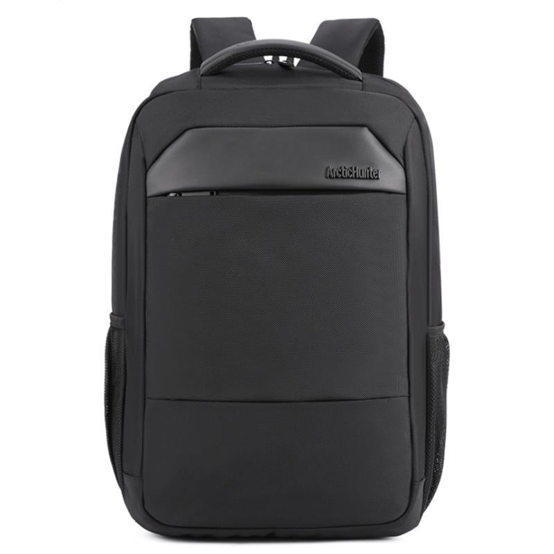 ARCTIC HUNTER B00111 Laptop Backpack Male Laptop Bag Mens Casual Travel Nylon Backpack School Shoulder Bag Business Back