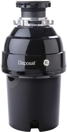 GFC1020N Food Disposer with Continuous Feed  1HP  and