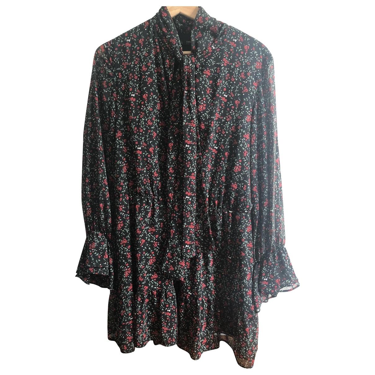 Zara \N Black dress for Women L International